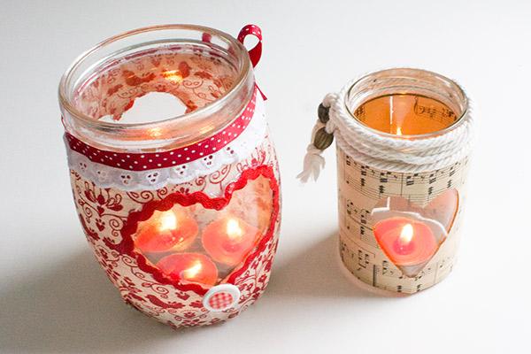 Artisanat créatif - décoration de pots à bas prix