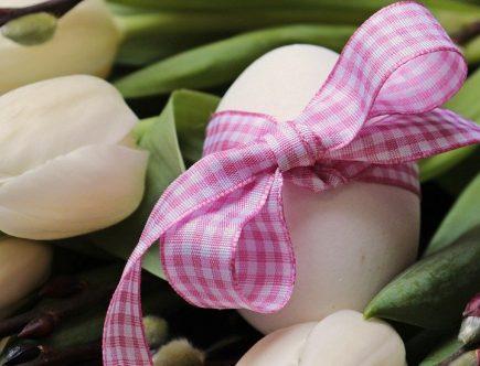 Excellentes idées de décorations de printemps