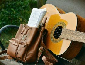 Apprendre à lire une tablature de guitare pour les débutants