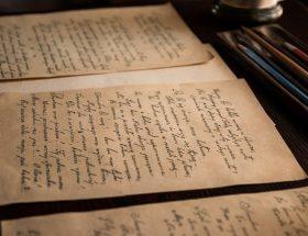 Créer des personnages de fiction : une démarche spécifique