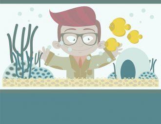 L'aquariophilie, passion poissons