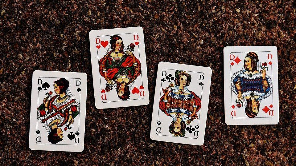 Rois, dames, valets : qui sont les personnages du jeu de cartes ?