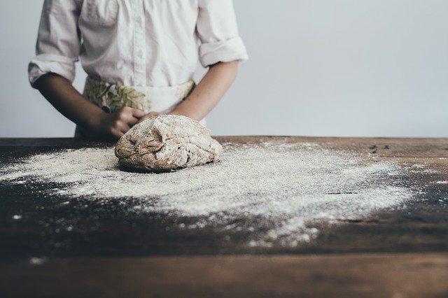 boulangerie, pain, baker