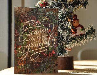 Noël, Vacances, Carte, Joyeux Noel