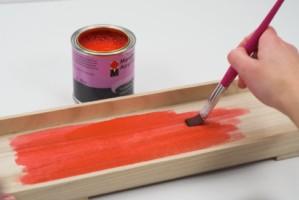 peinture lazure