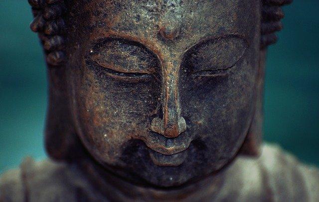 zen, bouddha, la paix